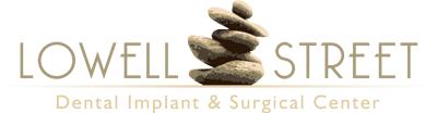 Link to Lowell Street Dental Implant and Surgical Center home page